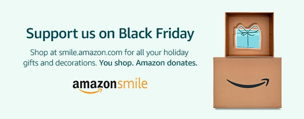 Amazon.com Smile Charitable giving to Women Against Registry Family Foundation