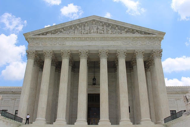 supreme court of US