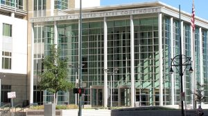 The United States District Court-Colorado