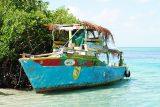 Belize peace boat