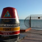 Southern most point of the U.S.