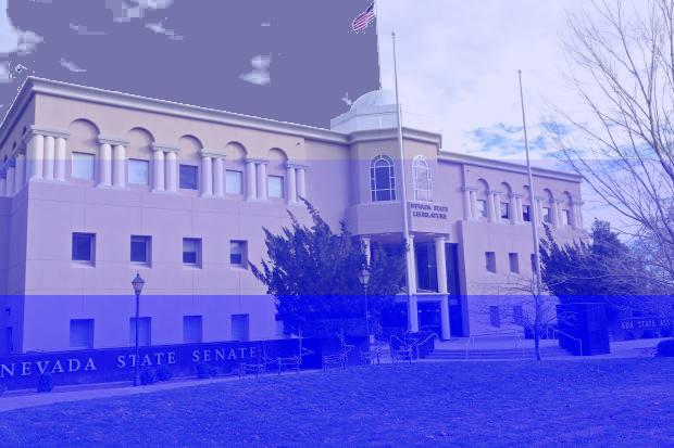 Nevada-Legislature-building