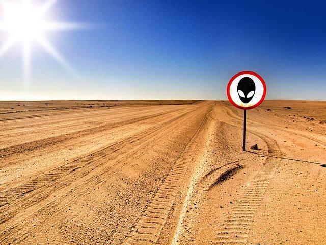 Area-51-Nevada-Desert
